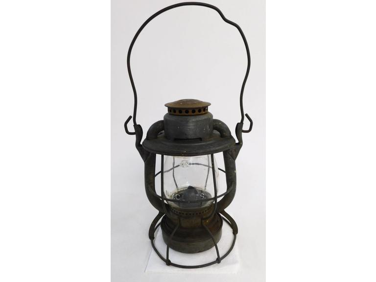 Dietz Vesta New York Central Train Lantern