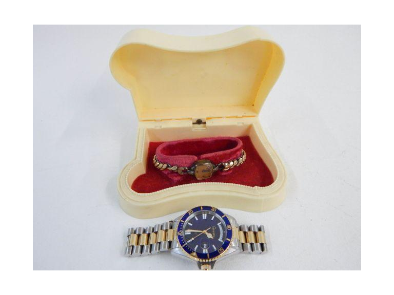 Men's & Ladies Wrist Watches
