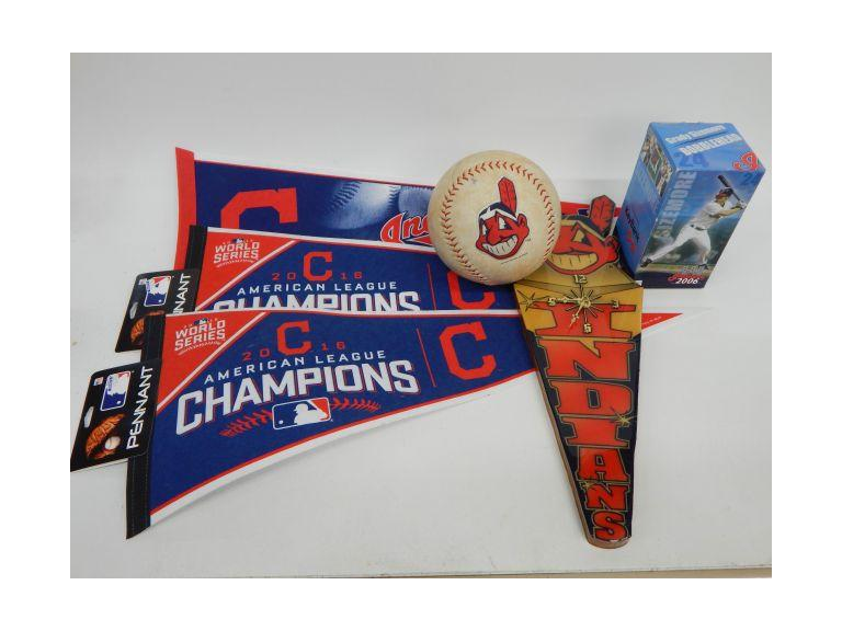 Cleveland Indians Collection