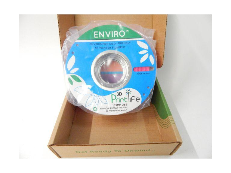 3-D Printer Color Filament