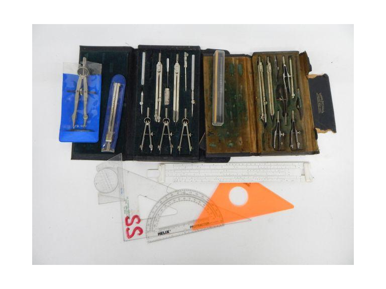 Mechanical Drawing Tools