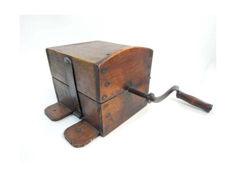 Antique Tobacco Grinder