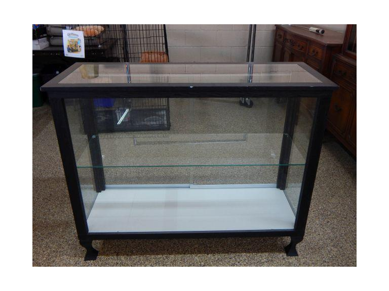 Store Counter Display Cabinet