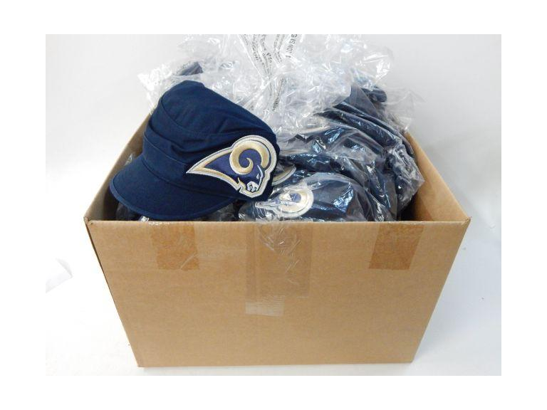 New Los Angeles Rams Hats