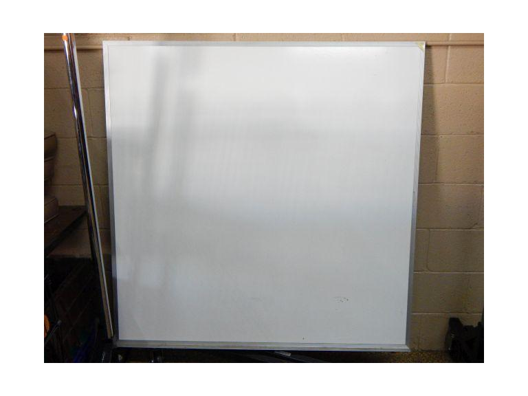 Large Erasable Marker Board