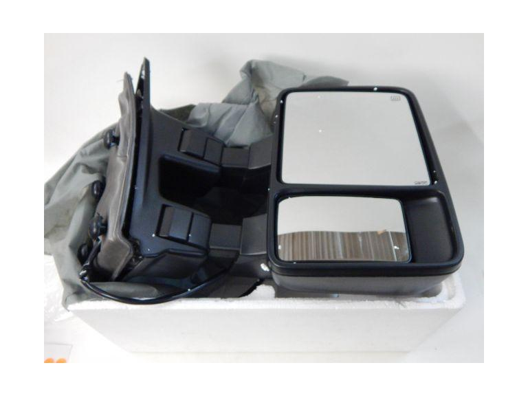 2008-2015 Ford Super Duty Truck Mirrors