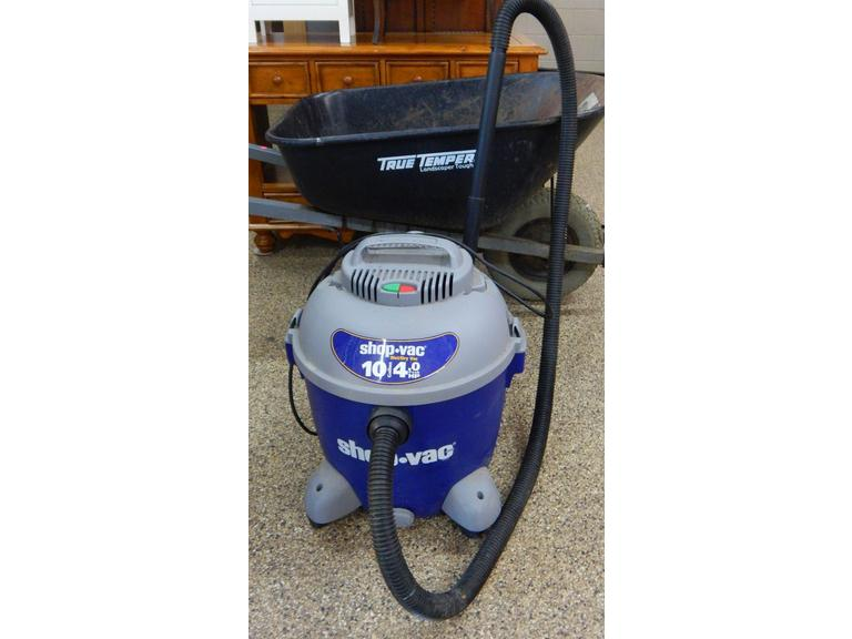 10 Gallon Shop Vac