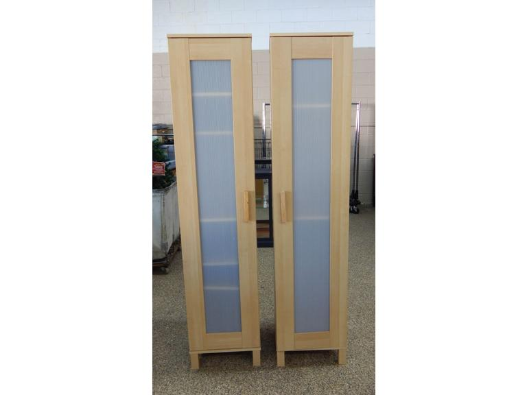 Tall Narrow Storage Cabinets