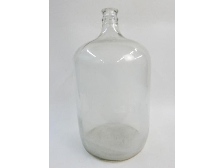 5 Gallon Glass Water Bottles