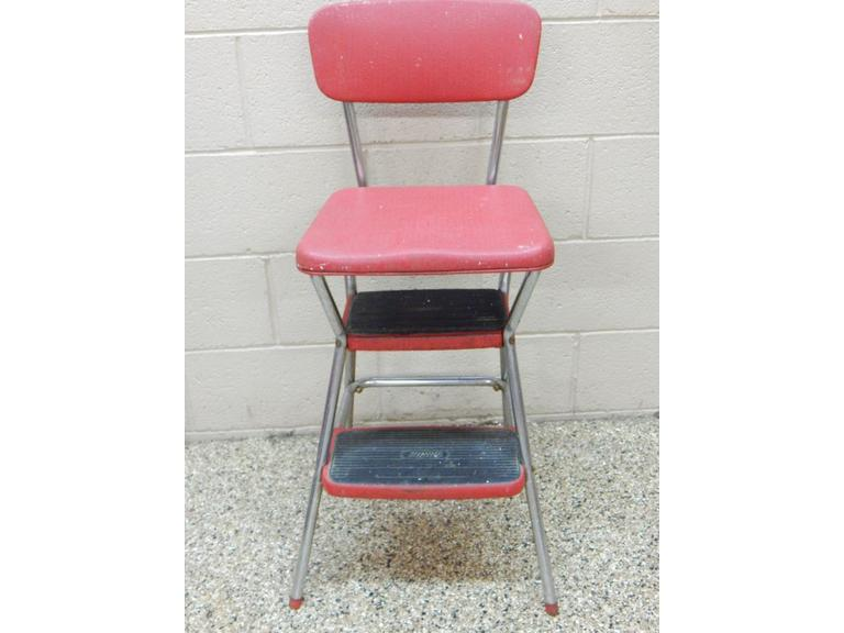 Cosco Metal Step Stool