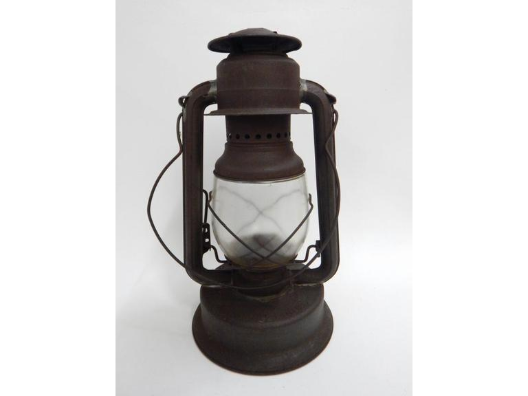 Antique Paull's Leader Lantern
