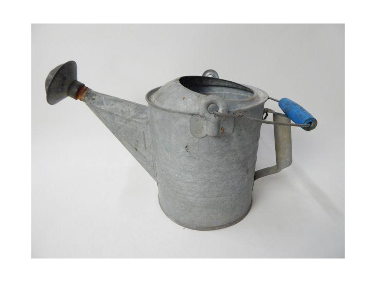 Vintage Metal Watering Can