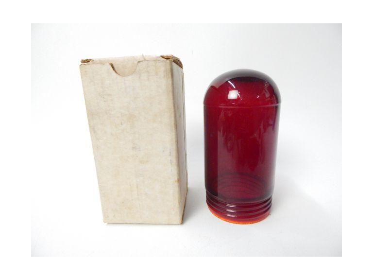Explosion Proof Light Red Glass Cover