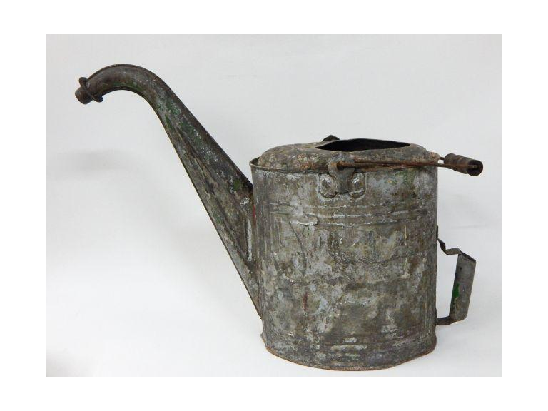 Large Vintage Watering Can