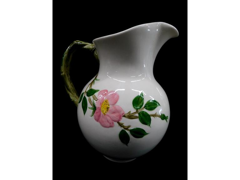 Franciscanware Milk Pitcher
