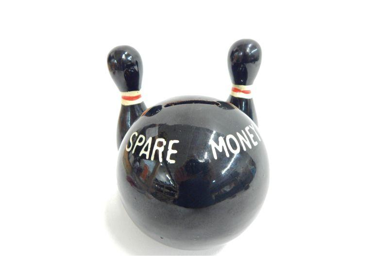 Spare Money Coin Bank