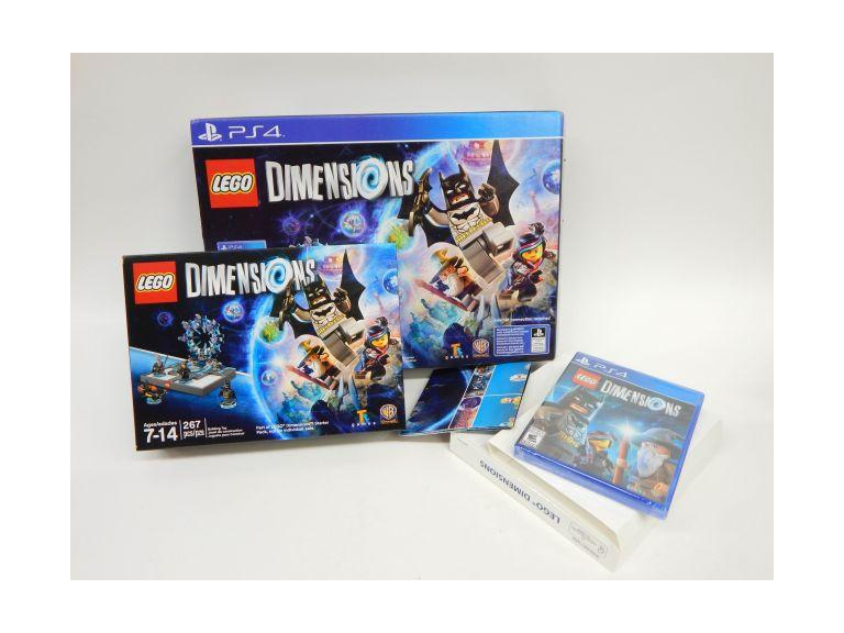 PS4 Lego Dimensions