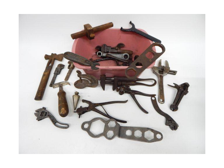 Antique & Vintage Hand Tools