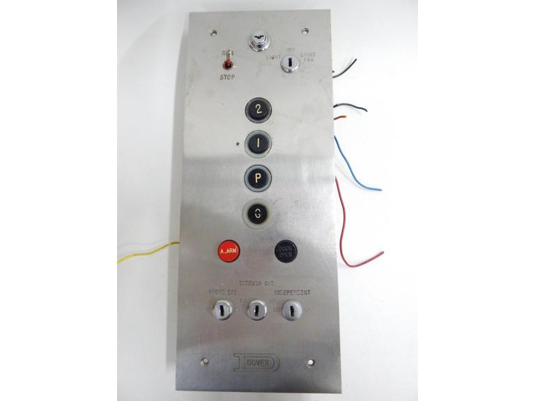 Dover Elevator Button Switch