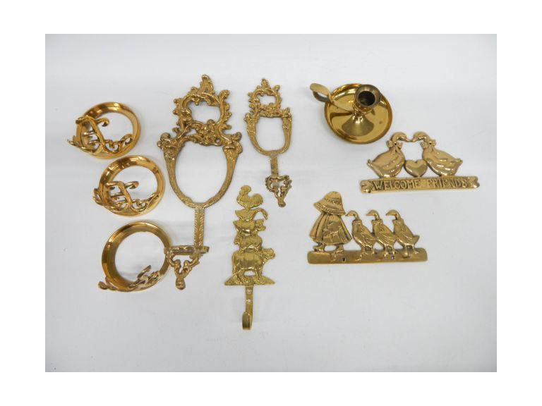 Decorative Brass Collection