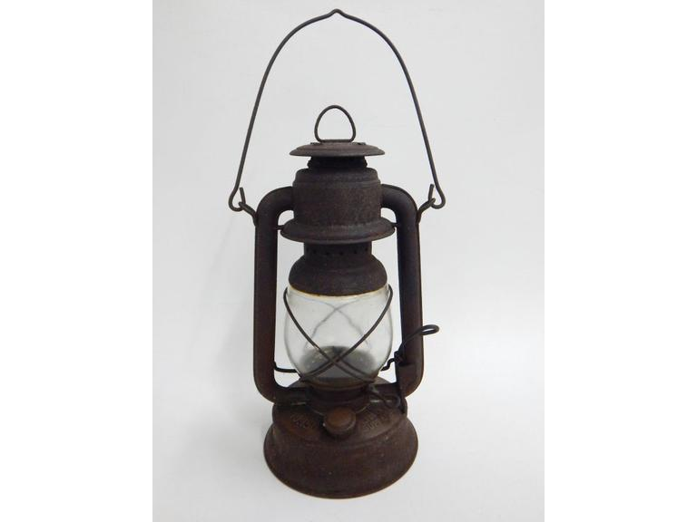 Embury Little Supreme Lantern