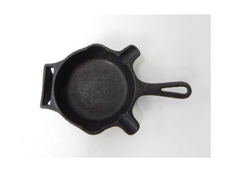 Griswold Cast Iron Ashtray