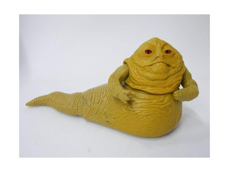 Star Wars Jaba the Hut Figure