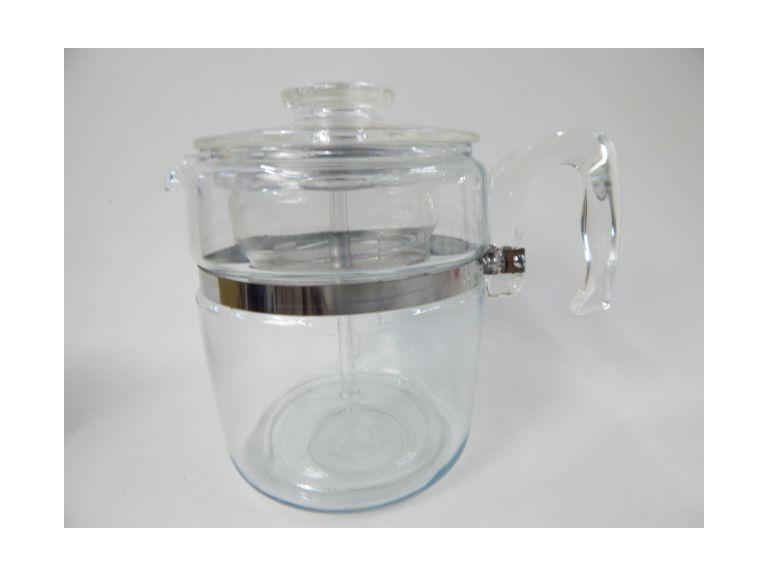 Pyrex Glass 9 Cup Coffee Maker