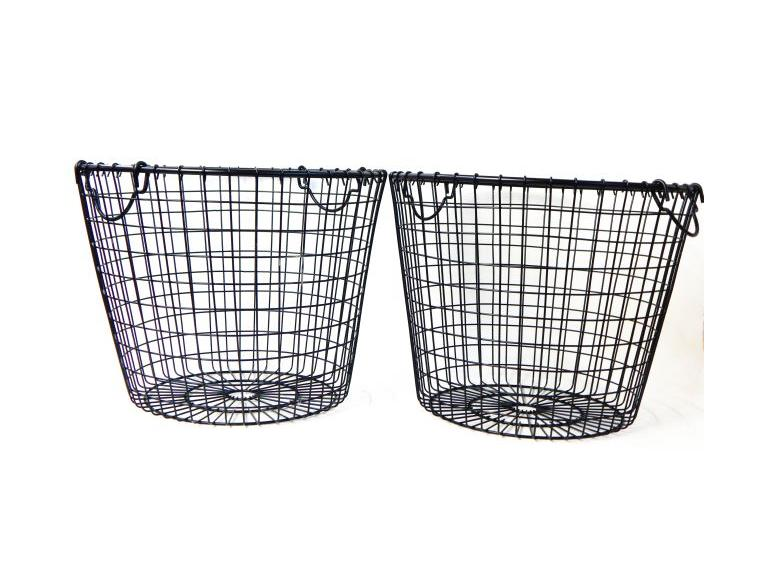 Large Size Wire baskets