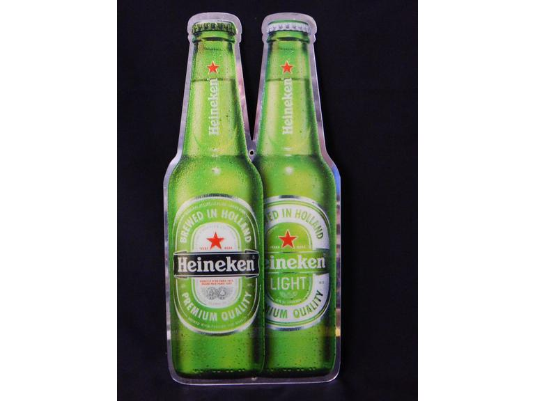 Heineken Advertising Sign