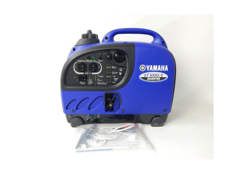 Yamaha Ef1000IS Gas Powered Inverter