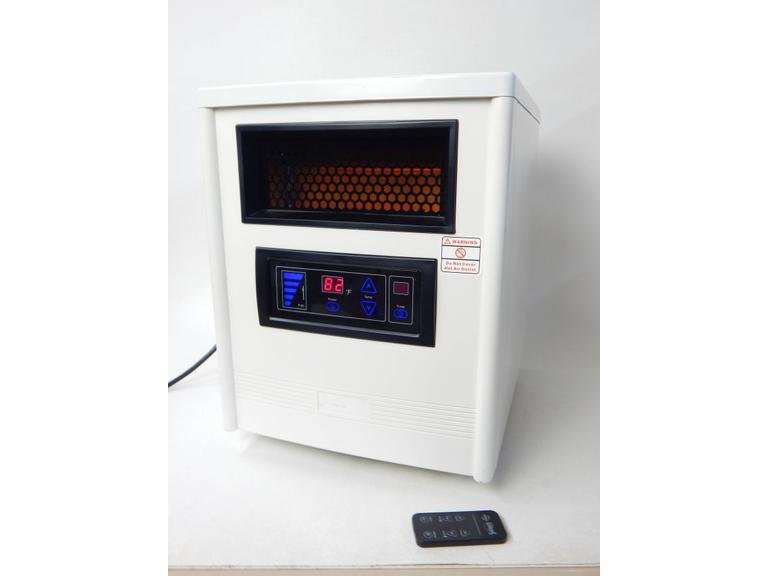 Safehearth Heater/Air Purifier