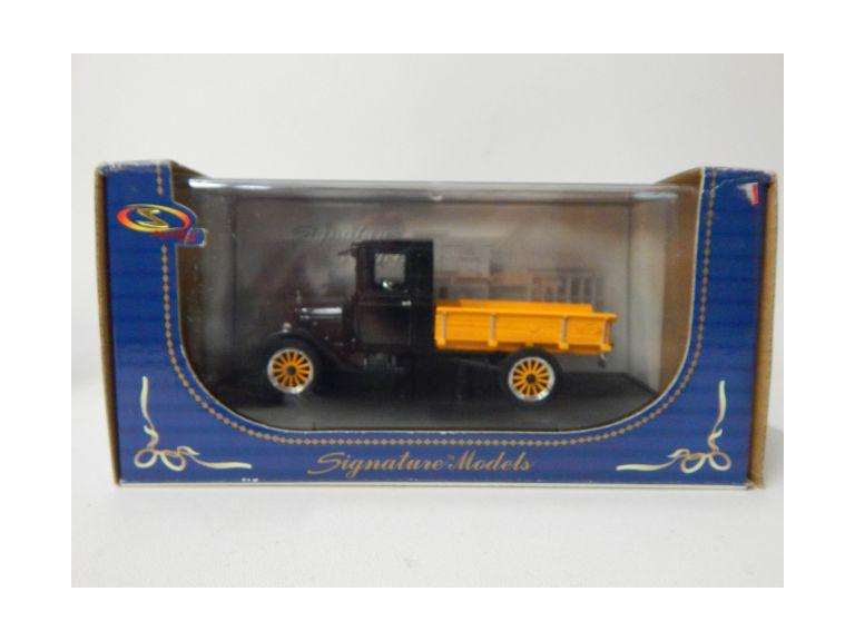 Die-Cast Ford Model T Truck