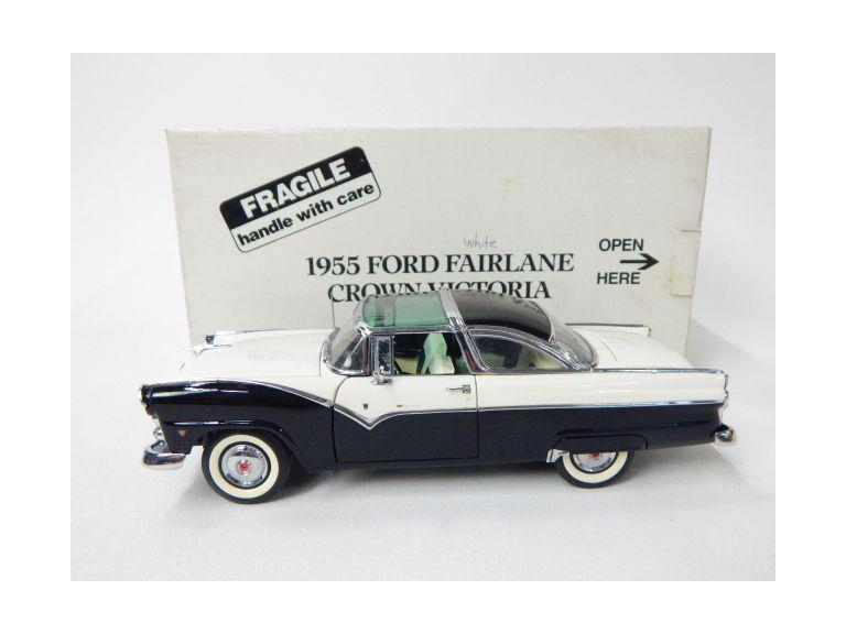 Danbury Mint Die-Cast Ford Fairlane