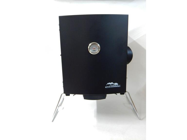 Master Built Electric Smoker