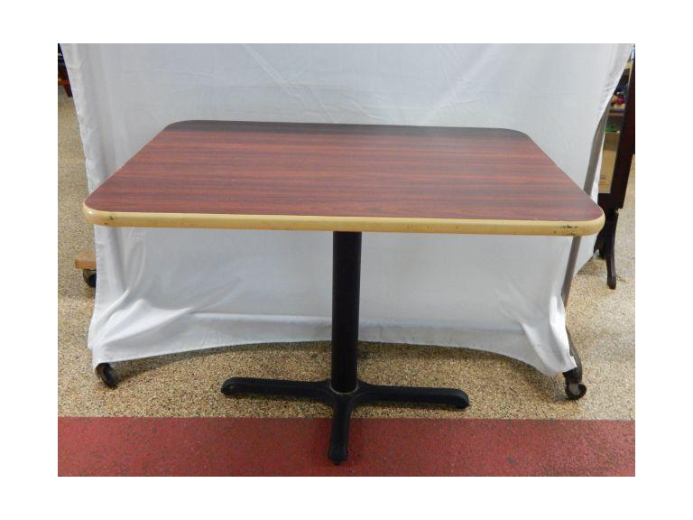 30'' x 42'' x 29'' Restaurant Table