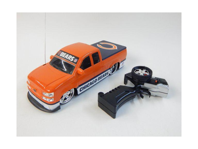 Chicago Bears Remote Control Truck