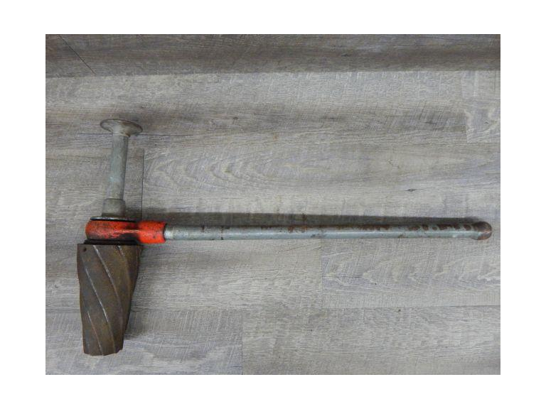 Large Industrial Honing Tool