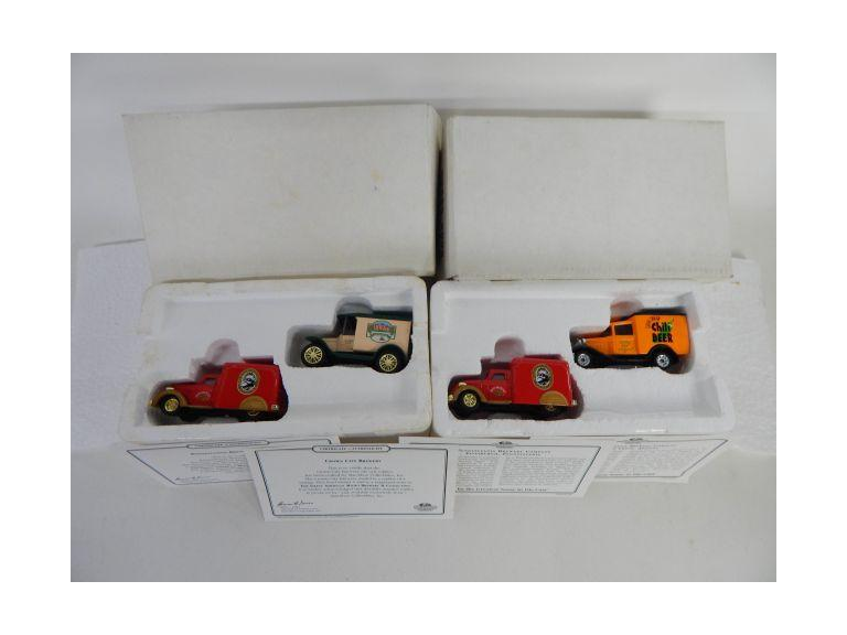 Matchbox Collector Cars
