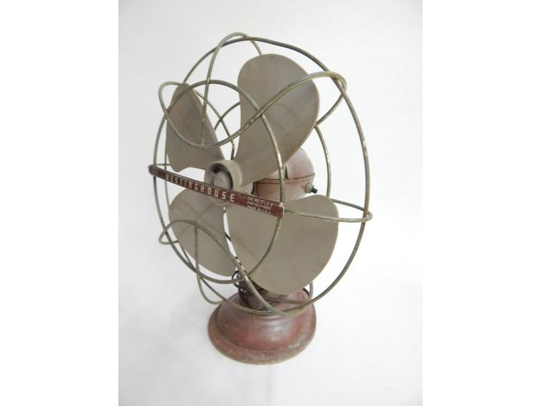 Westinghouse Table Fan