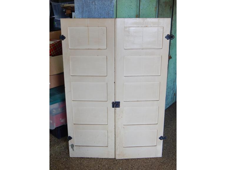 Larger Size Cabinet Doors