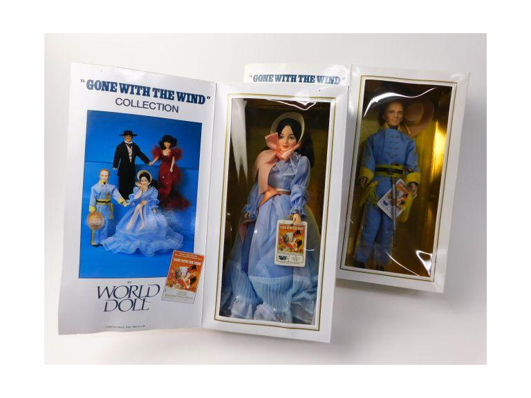 Gone With the Wind Character Dolls