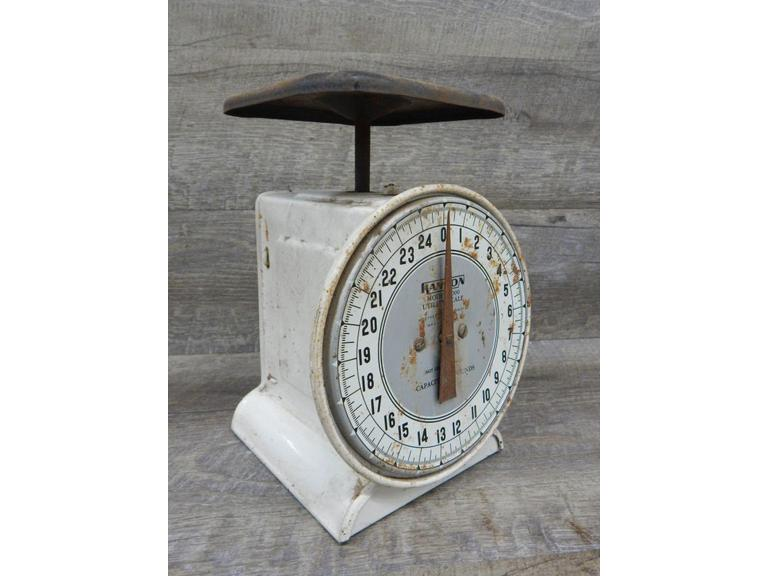 Old Ranson Utility Countertop Scale