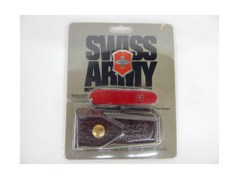 New Original Swiss Army Knife