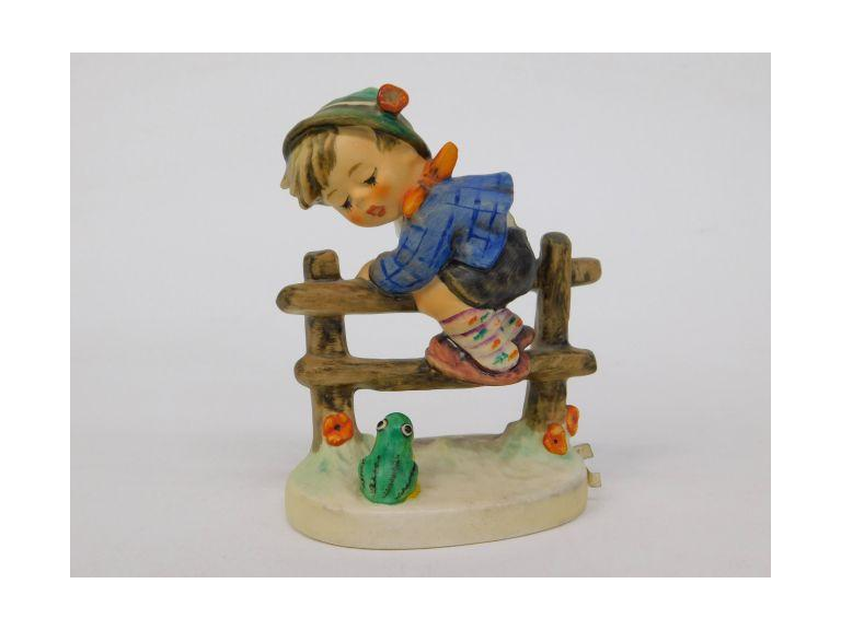 Goebel Hummel W. Germany Figurine