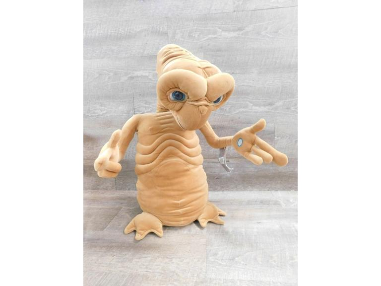 E.T. the Extraterrestrial Plush Talking Doll