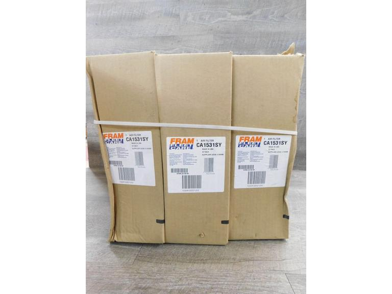 Fram Air Filter Lot