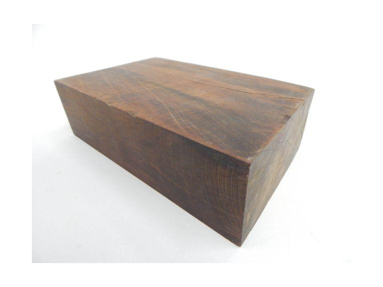 Solid Block of Rosewood