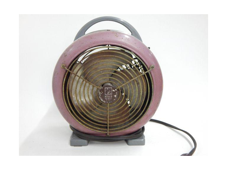 Armaid Electric Fan/Heater