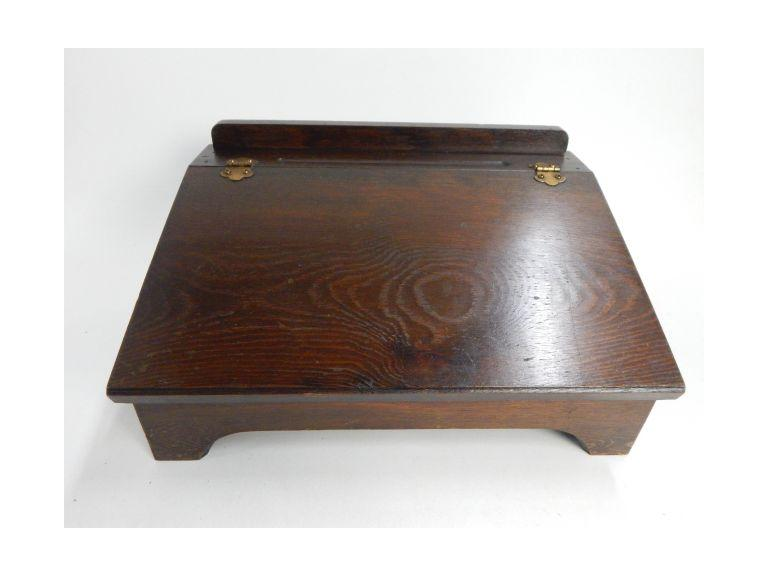 Solid Wood Lap Writing Desk